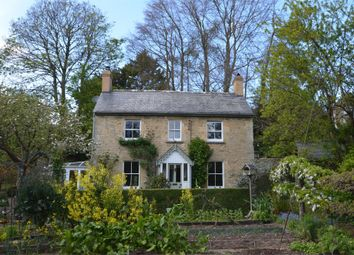 Thumbnail 3 bed detached house for sale in Marle Hill, Chalford, Stroud, Gloucestershire
