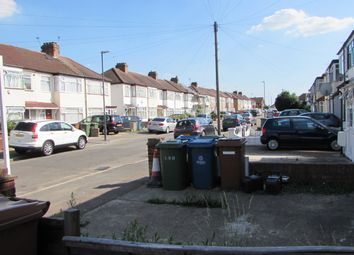 Thumbnail 3 bed terraced house to rent in Orchard Grove, Harrow