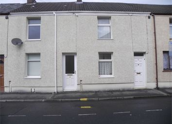 Thumbnail 2 bed terraced house to rent in Elias Street, Neath, West Glamorgan