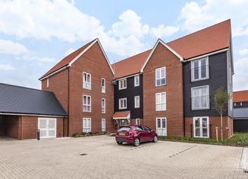 2 bed flat for sale in Ben Wilson Link, Springfield, Chelmsford CM1