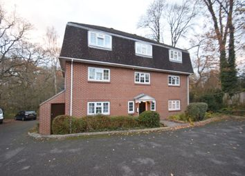 Thumbnail 1 bed flat to rent in Longacre Rise, Basingstoke, Hampshire