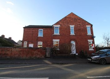 Thumbnail 3 bed semi-detached house for sale in Mond Street, Barnton, Northwich