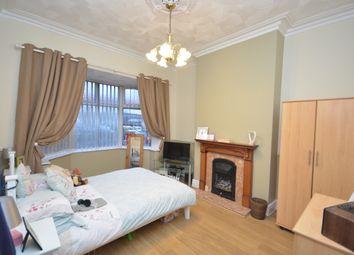 Thumbnail 2 bedroom terraced house for sale in Parkinson Street, Blackburn
