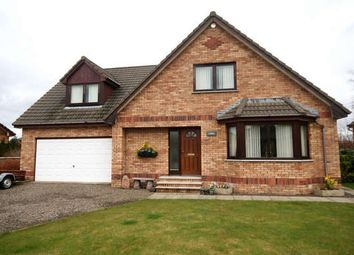 Thumbnail 3 bedroom detached house for sale in 33 School Road, Symington, Biggar