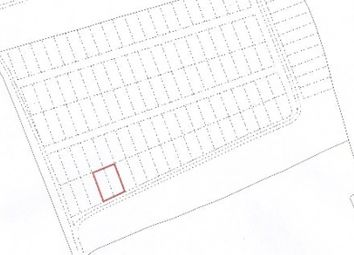 Thumbnail Land for sale in Kingswood Court, East End Road, Bradwell-On-Sea, Southminster