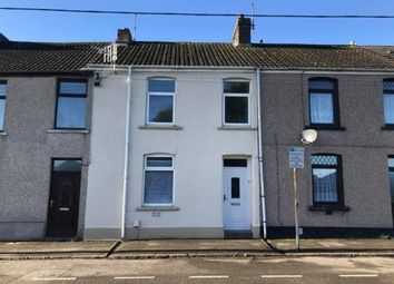Thumbnail 3 bed property to rent in Cecil Road, Gorseinon, Swansea