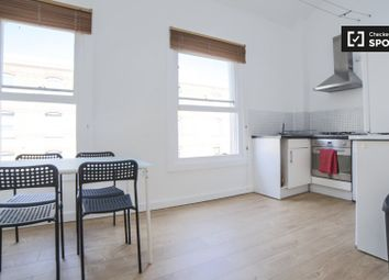 Thumbnail 2 bed property to rent in Atlantic Road, London