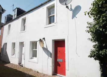 Thumbnail 1 bed flat for sale in 3, Alma Place, Crieff Perthshire PH73Jg