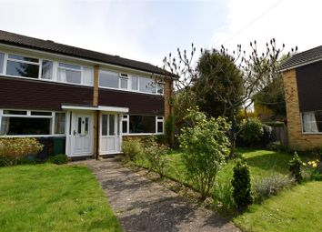 Thumbnail 3 bed property to rent in Ash Close, Merstham, Redhill