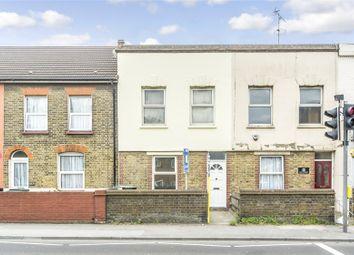 Thumbnail 2 bedroom flat for sale in High Street, Northfleet, Kent