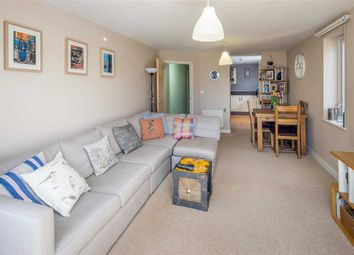 Thumbnail 2 bed flat for sale in Brand Close, Seven Sisters Road, London