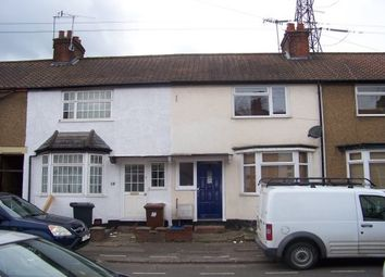 Thumbnail 2 bed property to rent in Arthur Street, Bushey