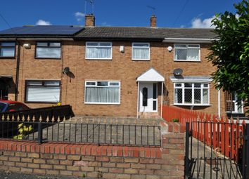 3 bed terraced house for sale in Sutton House Road, Hull, Yorkshire HU8