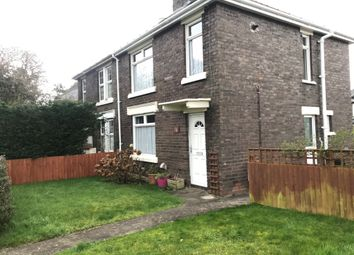 Thumbnail 3 bed semi-detached house for sale in North Walk, Barry