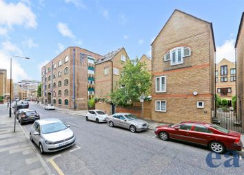 Thumbnail 2 bed detached house for sale in Wapping High Street, London