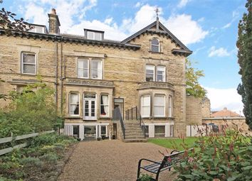 2 bed flat for sale in Cold Bath Road, Harrogate, North Yorkshire HG2