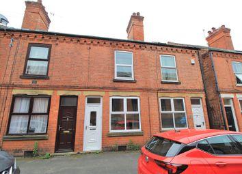 Thumbnail 3 bed terraced house for sale in Melrose Street, Sherwood, Nottingham