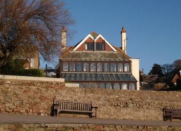 Thumbnail 5 bed detached house to rent in Fore Street, Budleigh Salterton