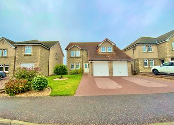 Thumbnail 5 bed detached house for sale in West Vows Walk, Kirkcaldy, Kirkcaldy