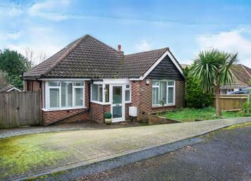 Thumbnail 2 bed bungalow for sale in Southampton, Hampshire, Uk