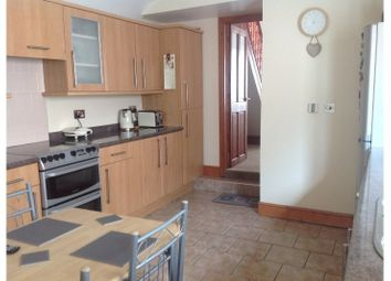 Thumbnail 3 bed terraced house for sale in Walter Street, Abertysswg