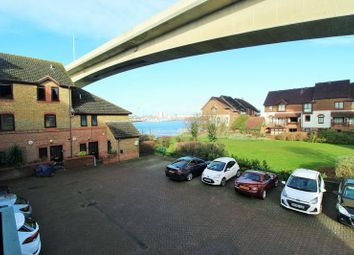 Thumbnail 2 bed flat for sale in Mitchell Close, Southampton