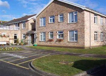 Thumbnail 1 bed flat to rent in Thornbank, Melksham