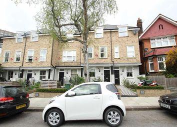 Thumbnail 2 bedroom flat to rent in Kingscroft Road, London