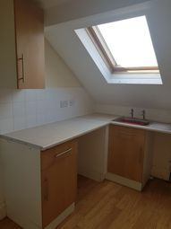 Thumbnail 1 bed flat to rent in Sandon Road, Wallasey