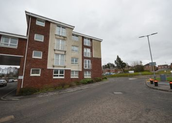 Thumbnail 2 bed flat to rent in Eaglesham Road, East Kilbride, South Lanarkshire