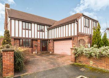 Thumbnail 4 bed detached house for sale in Rowallane Gardens, Ingleby Barwick, Stockton-On-Tees