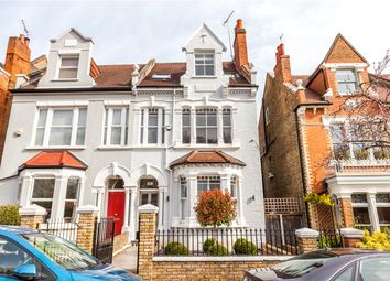 Thumbnail 5 bed semi-detached house for sale in Claremont Road, Highgate, London