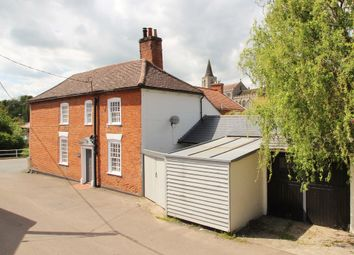 Thumbnail 4 bedroom detached house for sale in Rattlesden, Bury St Edmunds, Suffolk