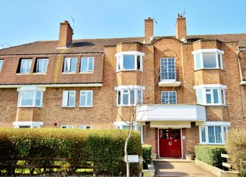 Thumbnail 2 bed flat for sale in Oakhall Court, Oakhall Drive, Sunbury On Thames, Middlesex