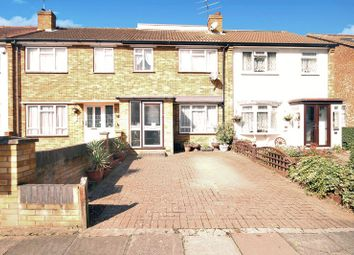 Thumbnail 4 bed terraced house for sale in Beechwood Avenue, Greenford