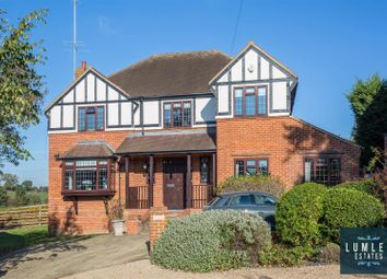Thumbnail 6 bed detached house to rent in Brook Drive, Radlett