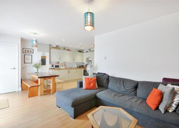 Thumbnail 1 bedroom flat to rent in Ryder Mews, Homerton