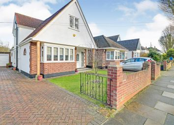 4 bed detached house for sale in Woodside, Leigh-On-Sea SS9