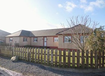 Thumbnail 4 bed bungalow for sale in Moscroft, Stoneykirk