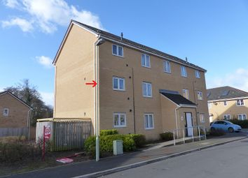 Thumbnail 2 bedroom flat for sale in Ffordd Maendy, Sarn, Bridgend, Bridgend County.