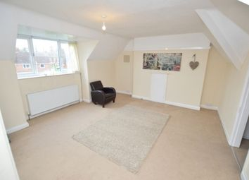 Thumbnail 2 bed flat to rent in Walton Drive, Chesterfield