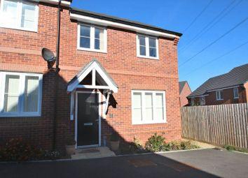 Thumbnail 3 bed property for sale in Challenge Close, Bradeley Village, Burslem, Stoke-On-Trent