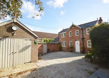 Bashley Road, New Milton BH25. 3 bed detached house for sale