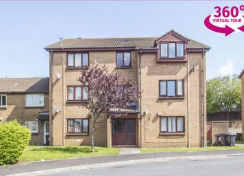 Thumbnail 2 bedroom flat for sale in Collingwood Avenue, Newport