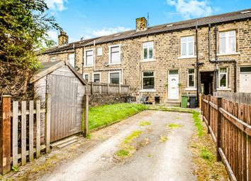 Thumbnail 2 bedroom terraced house for sale in Leeds Road, Bradley, Huddersfield
