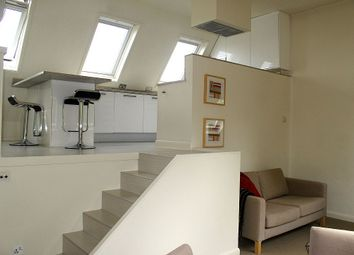 Thumbnail 1 bed flat to rent in Parsons Green, London, London