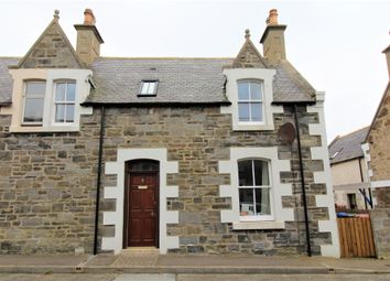 Thumbnail 2 bedroom semi-detached house for sale in North Blantyre Street, Findochty