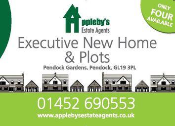 Pendock, Gloucester GL19. 4 bed detached house for sale