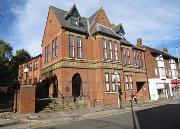 Thumbnail 2 bed flat to rent in 19 New Street, Basingstoke
