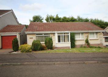 Thumbnail 3 bed detached bungalow for sale in Craigievar Gardens, Kirkcaldy